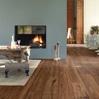 Quick Step Laminate Flooring At Dockery Abbey Carpet